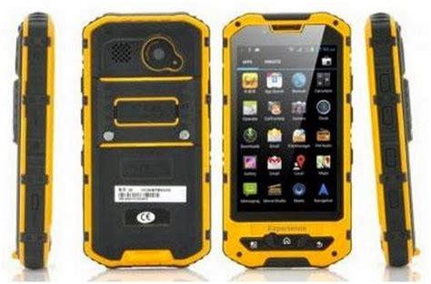 Jual Baterai Hp Tahan Lama handphone tahan banting untuk para petualang