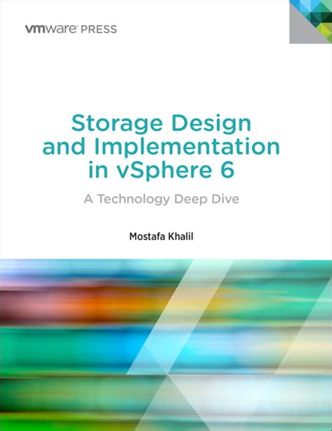 vmware vsphere 6 5 cookbook third edition 140 task oriented recipes to install configure manage and orchestrate various vmware vsphere 6 5 components books vmware press technology pearson