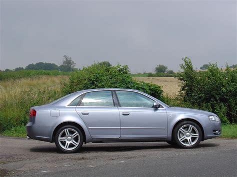 audi a4 2007 reliability audi a4 saloon review 2005 2007 parkers