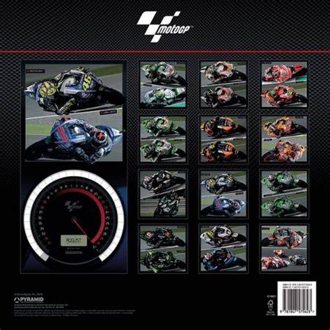 Calendrier 2018 Moto Gp Motogp Calendars 2018 On Europosters