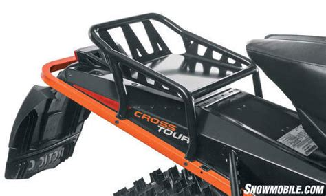 Snowmobile Rack For by Snowmobile Pictures Snowmobile 2013 Arctic Cat Xf1100