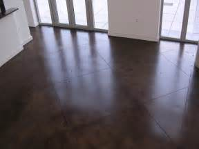 Stamped Concrete Patio Pros And Cons Polishing Concrete Floors Pros And Cons Grezu Home