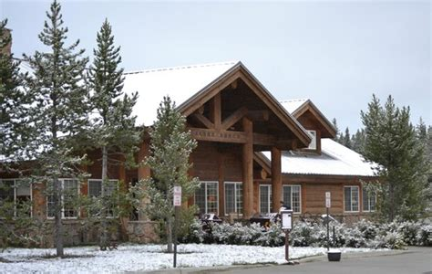Headwaters Lodge And Cabins Yellowstone by Our Cabin Picture Of Headwaters Lodge Cabins At Flagg