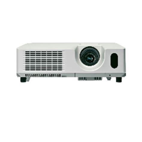 Lu Lcd Projector Hitachi hitachi cp rx80 lcd projector price specification
