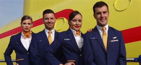 Cabin Crew Based by Ryanair To Introduce Six New Routes At Lennon Airport