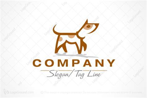 dogs logo cool logo