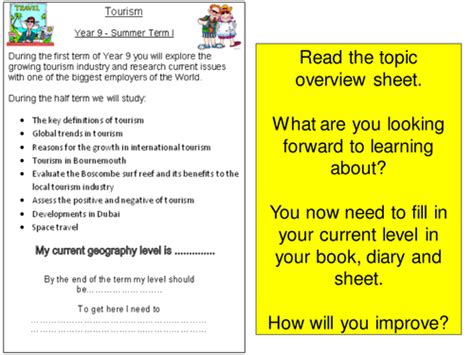 Type My Tourism Research by Tourism Lesson 1 Introduction By Sghorn Teaching