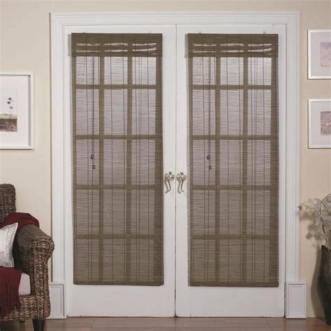 Window Treatment For Doors by Magnetic Shades For Doors Window Treatments Design Ideas