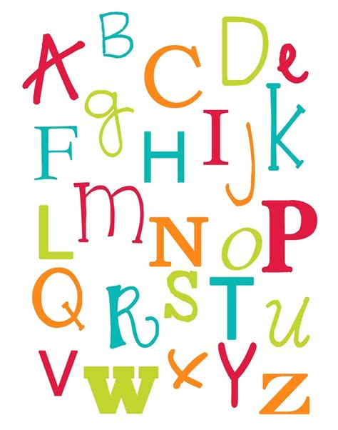 printable fonts for posters 110 best fonts images on pinterest fun fonts lyrics and