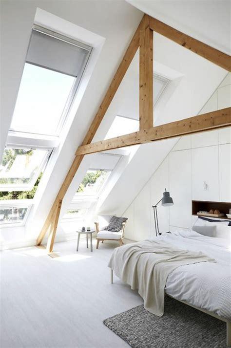 Fensterbrett Dachfenster by Tout Pour Votre Chambre Mansard 233 E En Photos Et Vid 233 Os