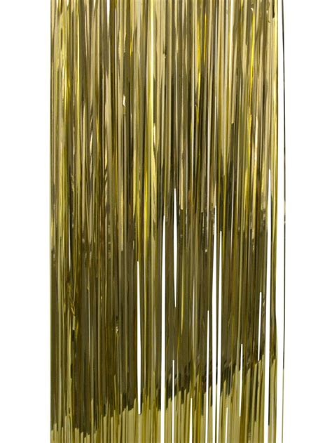 gold icicles for christmas tree gold lametta tinsel icicles 300 strands decorations the warehouse