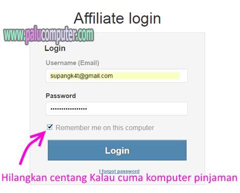 blibli affiliate cara mendapatkan link dan banner affiliasi blibli com