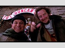 Kevin screams (Home Alone 2) - YouTube Kevin Allein Zu Haus