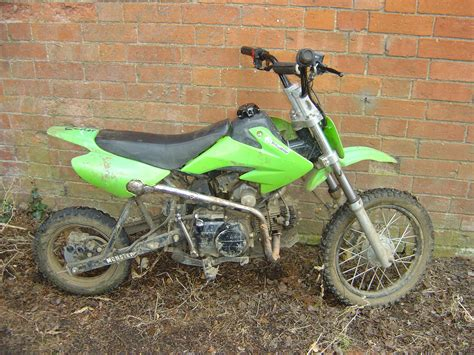 motocross bike parts uk pit bikes breaking www motor bike breakers co uk