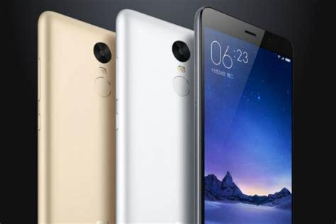 Samsung Xiaomi S3 Harga xiaomi redmi note 3 pro unveiled with powerful cpu