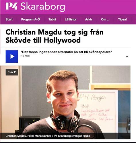 h 228 rlig intervju och p 229 sveriges radio p4