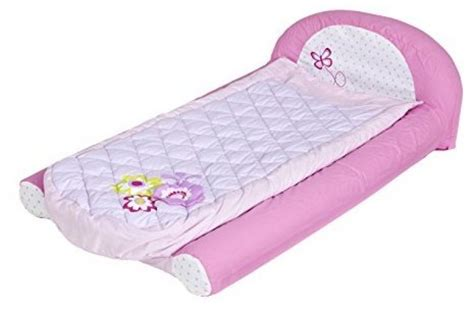 Travel Beds for Toddlers: Make Your Kids? Outdoor