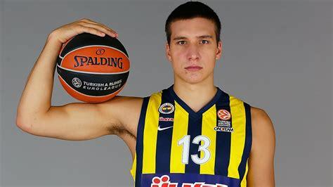 Focus on: Bogdan Bogdanovic, Fenerbahce Ulker Istanbul ... Bogdan Bogdanovic
