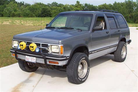 download car manuals 1994 chevrolet s10 blazer interior lighting 1994 chevrolet s 10 blazer image 5