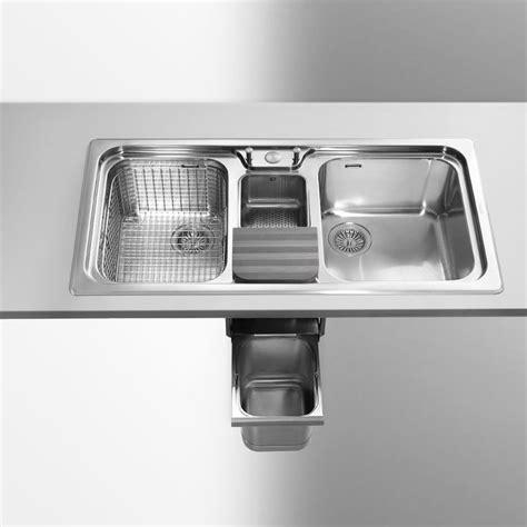 tempo lavello le 25 migliori idee su lavelli cucina su