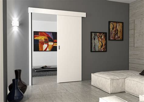 porte scorrevoli per armadi a muro porta scorrevole esterno muro porte per interni come
