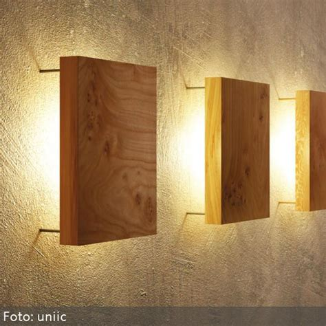 unique led light for your house walls to decor you wonderful way to light up your home wooden wall l