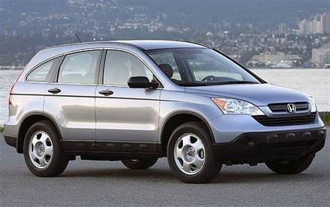 used 2008 honda cr v suv pricing amp features edmunds