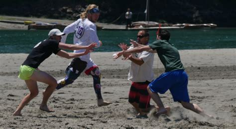 layout beach ultimate tournament second annual mendo blendo beach hat ultimate frisbee