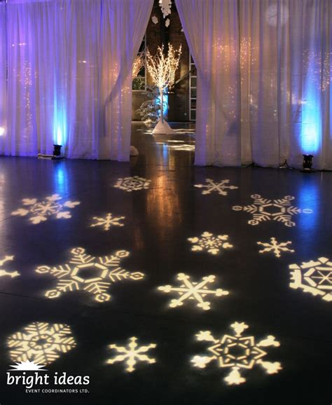 themed special amp corporate events winter wonderland