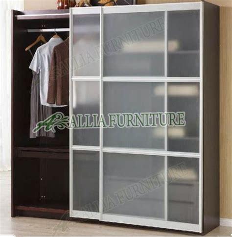 Lemari 2 Pintu Custom Made inspirasi desain rumah minimalis interior eksterior
