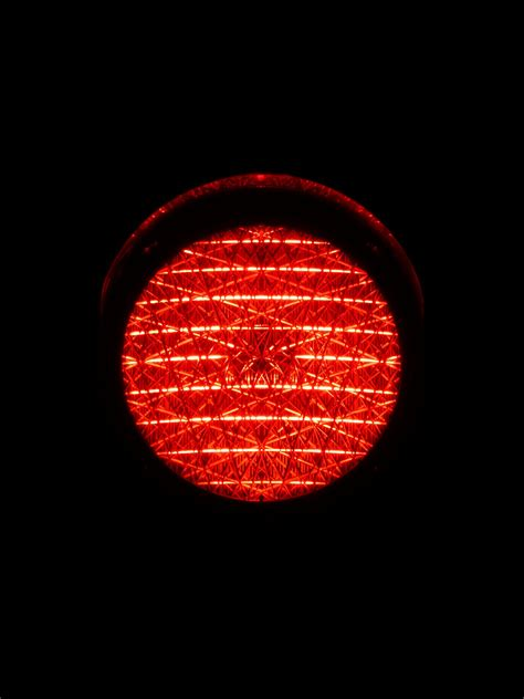 when do you get a red light camera ticket stop traffic red light free stock photo negativespace