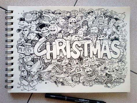 doodle merry doodles by kerbyrosanes on deviantart