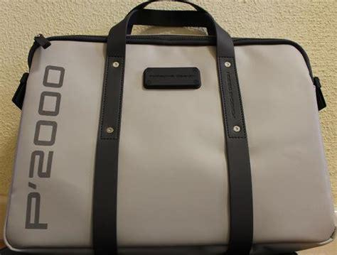 Porsche Design Laptoptasche by Porsche Design P2000 Briefbag Laptoptasche Schultertasche