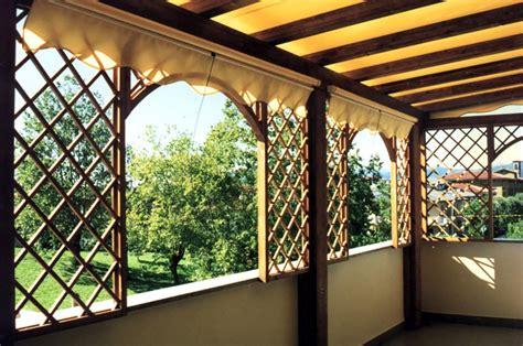 gazebi da terrazzo gazebo in legno terrazzo idee per interni e mobili