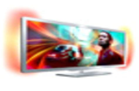 Win A 3500 Philips Ambilight Telly by Philips Cinema 21 9 Gold 50in Ultra Widescreen Tv The