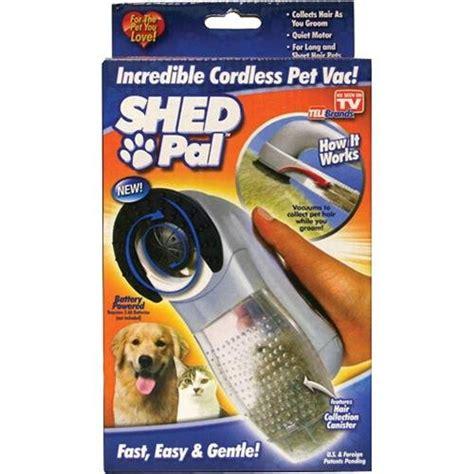 Shed Pal Cordless Pet Vac by Shed Pal Cordless Pet Vac