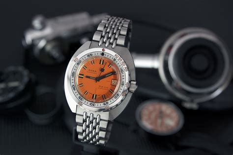 the dive historical perspective the doxa sub 300 the dive