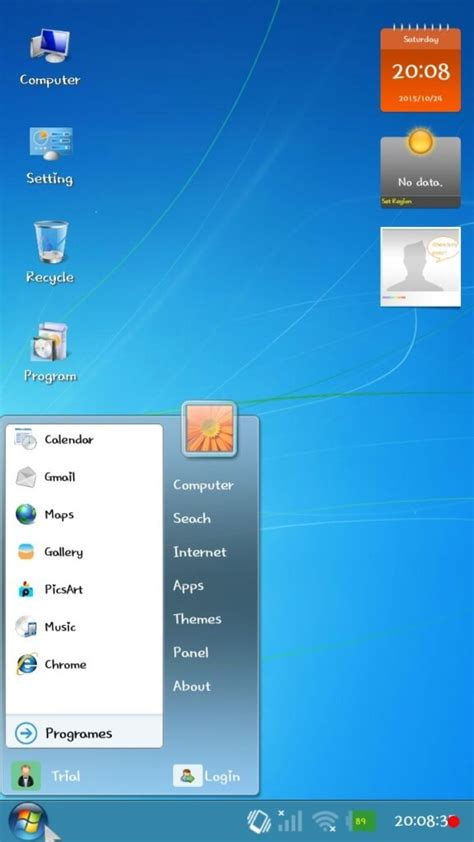 free apk for android tablet windows 7 launcher for android version apk free