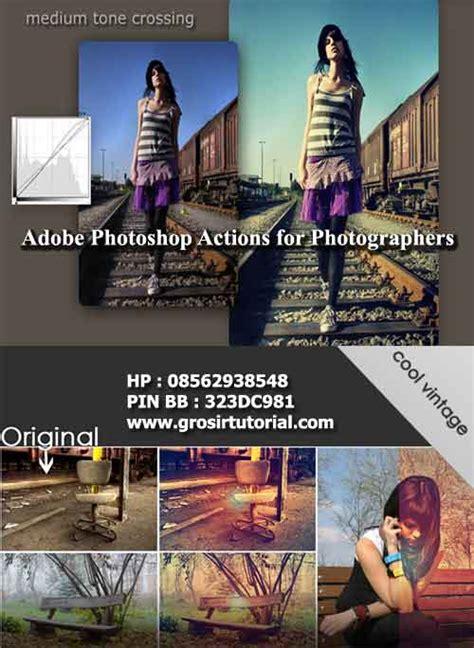 jual tutorial photoshop cs5 photoshop jual tutorial termurah dan update 08562938548