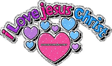 clipart rohani kristen love jesus graphics and comments