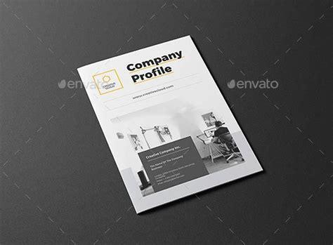 company profile design envato company profile design templates free download