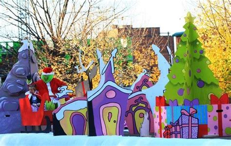 whoville outdoor decorations whoville decorating ideas who ville with grinch http