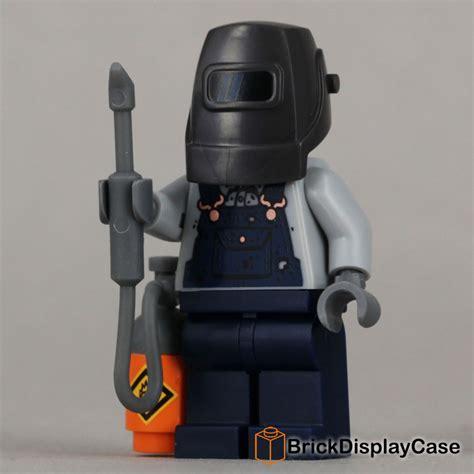 Murah Lego Welder Series 11 Welder 71002 Lego Minifigures Series 11