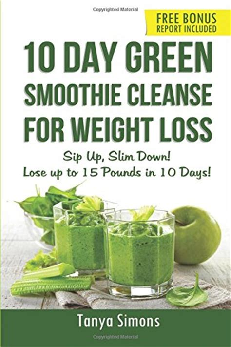 10 Day Green Smoothie Detox Pdf by Ebook 10 Day Green Smoothie Cleanse Free Pdf