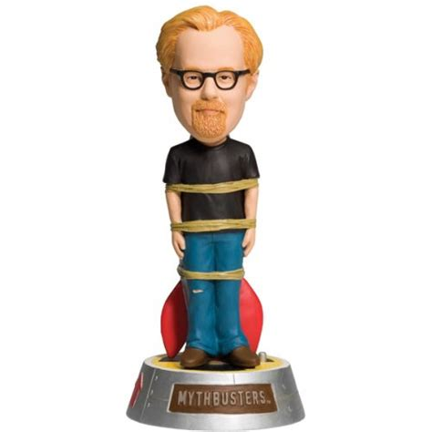 big 6 bobbleheads bobbleheads stores mythbusters adam savage talking
