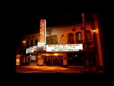 Northern Lights Salem Oregon by The Pix Theatre Renovation Na Id