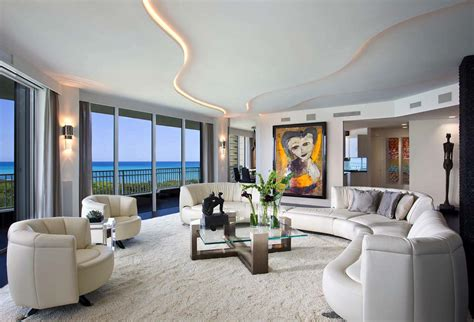 harmony home design group sexy and sleek contemporary residence in jupiter florida