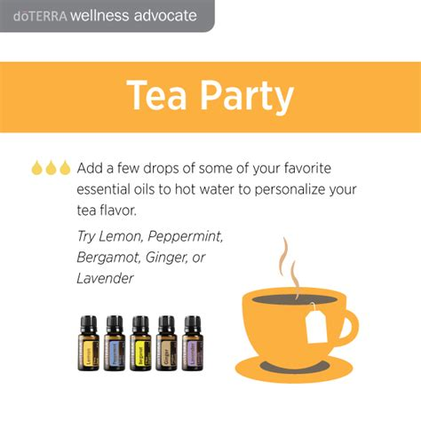 essential glow recipes tips for using essential oils books doterra social media assets essential tips d蜊terra