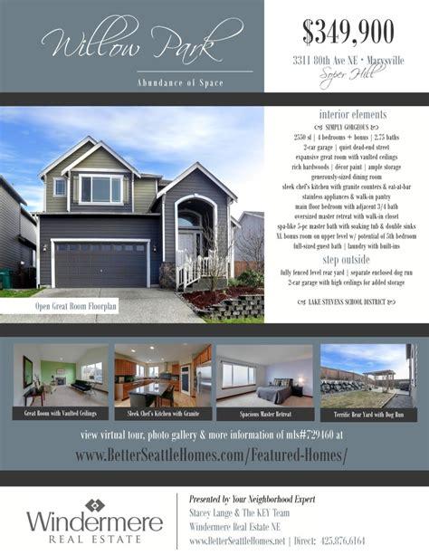 real estate flyer template 13 real estate flyer templates excel pdf formats