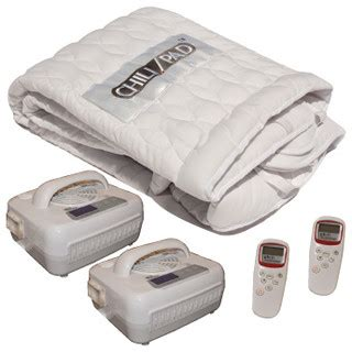 Sleep Number Mattress Topper With A Dual Temperature Layer by Chilipad Temperature Mattress Topper Dual Zone